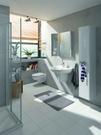 【 麗室衛浴】德國 KERAMAG REFLEX 掛牆馬桶 含德國GEBERIT懸吊馬桶專用磚牆式埋壁式水箱