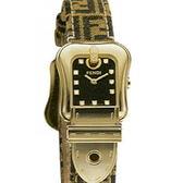 FENDI B.Fendi時尚經典魅力腕錶/F382212DF