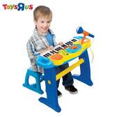 玩具反斗城【 bruin】 電子琴玩具組