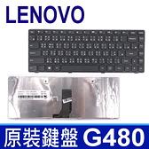 LENOVO G480 全新 繁體中文 鍵盤 V480S Z380 Z385 Z480 Z485 25206569 MP-10A23US-6866W T2G8-US
