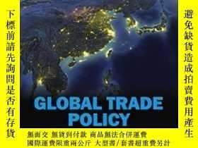 二手書博民逛書店Global罕見Trade Policy: Questions And Answers-全球貿易政策:問題與答案奇
