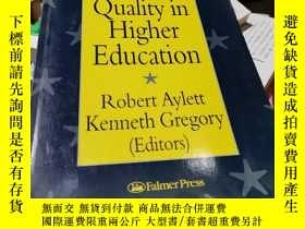 二手書博民逛書店Evaluating罕見teacher quality in h
