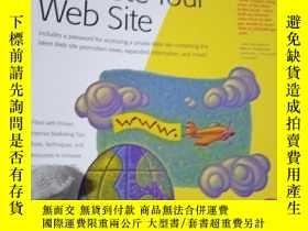 二手書博民逛書店101罕見Ways to Promote Your Web Si