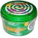 鱷魚 蚊香鐵罐特大30卷