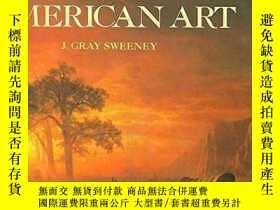 二手書博民逛書店Masterpieces罕見of Western America