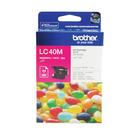 Brother LC40 M 原廠墨水匣 盒裝 適用於J525W/J725DW/J925DW/J430W/J432W/J625DW/J825DW