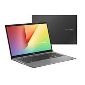 "ASUS VivoBook S533FL-0108G10210U 搖滾黑 15.6""FHD筆電"