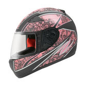 ZEUS 瑞獅安全帽,全罩安全帽,ZS-2000C,zs2000C,F57/消光黑粉