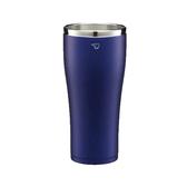 象印0.6L 不鏽鋼真空保溫杯(無杯蓋) SX-DD60琉璃藍AD