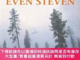 二手書博民逛書店Even罕見StevenY256260 John Gilstrap Penguin Books Ltd 出版
