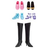 莉卡娃娃配件 LG-01 莉卡鞋靴組_ LA16265