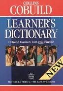 二手書博民逛書店 《Collins COBUILD Learner s Dictionary》 R2Y ISBN:0003750582│Collins