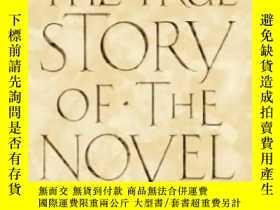二手書博民逛書店The罕見True Story Of The NovelY255