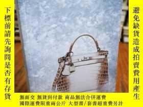 二手書博民逛書店罕見2016保利香港拍賣:尚品手袋及配飾專場Y12800 保利