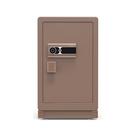 聚富-商務型Plus雙認證保險箱(80BQ+)金庫/防盜/電子式/密碼鎖/保險櫃@四保