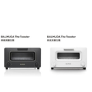 BALMUDA The Toaster 蒸氣烤麵包機 K01D 百慕達 烤土司神器 公司貨 黑白2色 K01J