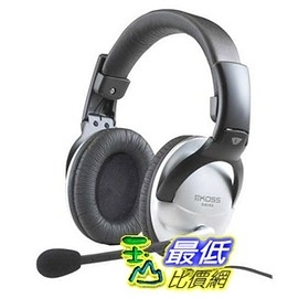 [美國直購] Koss SB-45 SB45 Communication Stereophones 耳機麥克風