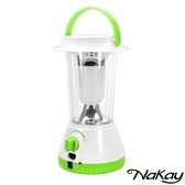《鉦泰生活館》野外露營/夜間垂釣/停電應急 NAKAY 充電式LED 露營燈NPL-11
