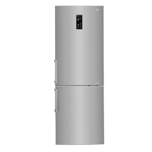 LG 樂金 【 GW-BF388SV 】350L直驅變頻上下門冰箱