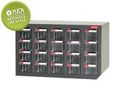 樹德櫃【YUDA 】A8 520 20 抽零件櫃分類櫃耐重櫃新竹以北免
