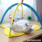 美芙逗貓棒抖音同款網紅躺著玩的貓玩具幼貓咪自嗨神器耐咬小老鼠 居家物语