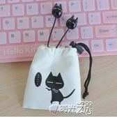 線控耳機萌萌創意潮入耳式耳機女生韓版可愛卡通個性通用學生迷你有線oppo 時光之旅