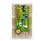 (有效期限至2019.05.01)【味覺生機】素海苔米果/袋(270g)