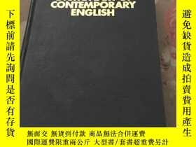二手書博民逛書店Longman罕見dictionary of contemporaryenglishY393929