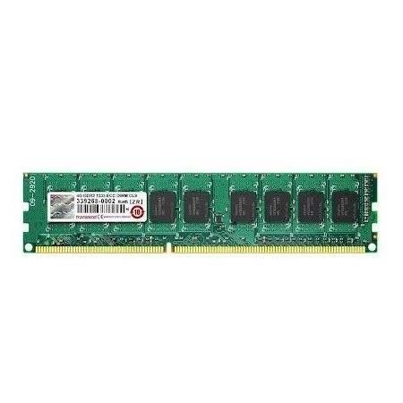 【新風尚潮流】創見伺服器記憶體 終保 4G DDR3-1333 ECC TS512MLK72V3N
