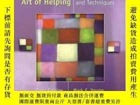 二手書博民逛書店Learning罕見The Art Of HelpingY364682 Young, Mark E. Pren