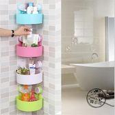 創意家居用品實用浴室衛生間置物架廚房收納架懶人日用生活百貨【限量85折】