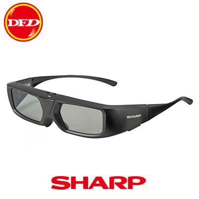 SHARP 夏普 AN-3DG30 主動式 3D眼鏡 公司貨
