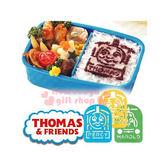 〔小禮堂〕湯瑪士火車 圖案壓模《3入.黃綠藍.大臉》DIY美觀好吃又好玩 4970825-07185