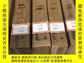 二手書博民逛書店罕見中級醫刊1983年(1-12期)館藏Y189021