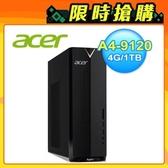【acer 宏碁】Aspire XC-330 AMD 雙核 Win10 電腦