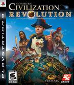 PS3 文明帝國:革命(美版代購)
