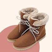 年節換新-冬靴2雙$2019