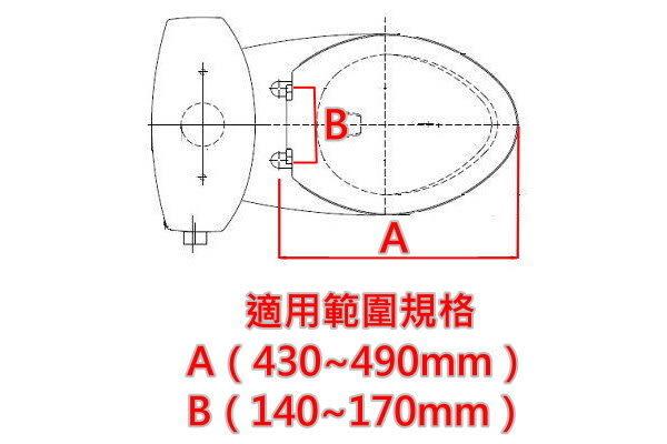 和成 HCG 暖座免治沖洗馬桶座 AF799方形 暖座/前後洗淨/緩降/生物能/記憶功能
