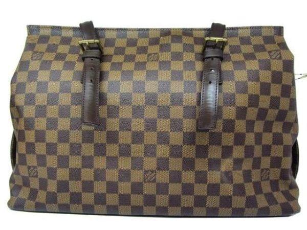 LV LOUIS VUITTON 路易威登 棋盤格肩背方包 Chelsea N51119【BRAND OFF】