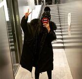 冬季棉衣女外套2018新款韓版中長款加厚過膝面包羽絨棉服學生棉襖 博雅生活館