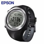 【台中平價鋪】全新 EPSON RUNSENSE SF-710S GPS 運動手錶 步伐感測/30H超馬/藍芽/行動APP