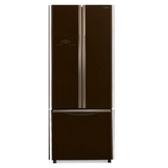 【日立】421公升三門對開(與RG430同款)冰箱琉璃棕RG430GBW  ★9折優惠賣場