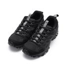 MERRELL MOAB FST 2 GORE-TEX 防水戶外鞋 黑 ML599532 女鞋 登山│越野│多功能│健行│郊山