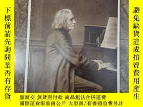二手書博民逛書店罕見鋼琴藝術2011年7月Y413992