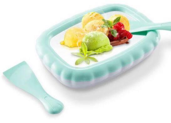現貨 / 夏天必備DIY炒冰機 炒冰盤 兒童禮物 自製冰淇淋【Mr.1688先生】
