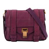 【PROENZA SCHOULER】(展示品)尾紫(veruca salt)羊皮 POUCH 小型 H00005 L001B 7018 PS14100025