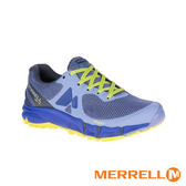 MERRELL AGILITY CHARGE FLEX GORE-TEX 多功能防水登山健行鞋 淺藍紫 ML09644 女鞋