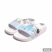 ADIDAS 男女 拖鞋 ADILETTE LITE 迪士尼 怪獸電力公司-GX0995