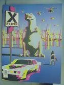 【書寶二手書T9/設計_PNJ】Xfuns放肆創意設計_21期_流動的藝術_附光碟