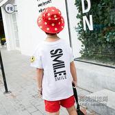 ✡清涼一夏✡ 短袖T恤韓版潮中大打底衫8241